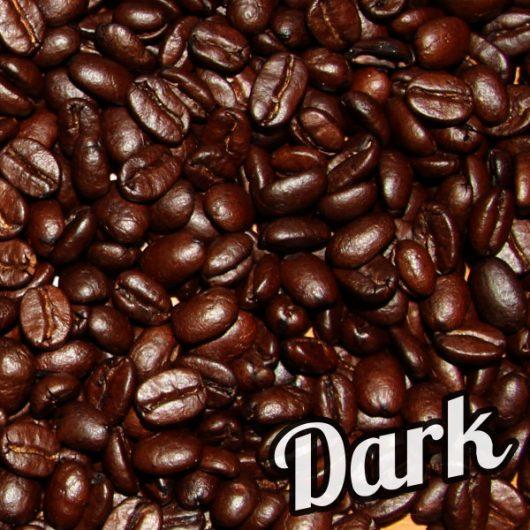 Kona True Dark Roast