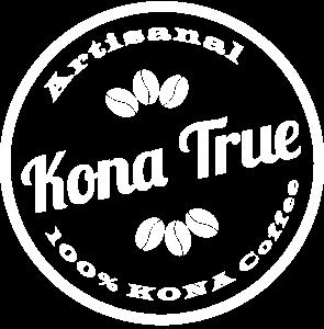 Kona True Logo