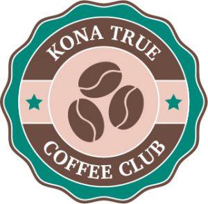 Kona True Coffee Club